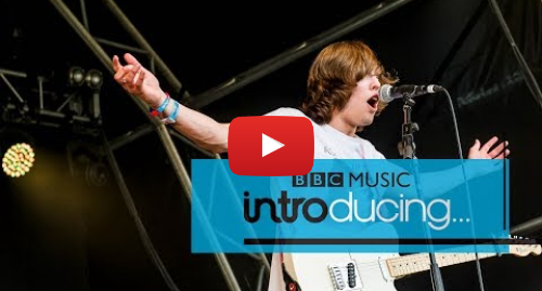 Youtube post by BBC Music: Brand New Friend - Cold (Radio 1's Big Weekend 2017)