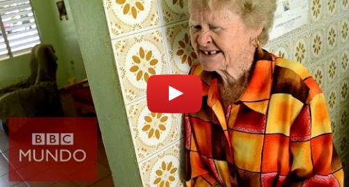 Publicación de Youtube por BBC News Mundo: La familia de albinos en Puerto Rico que vive aislada de la sociedad