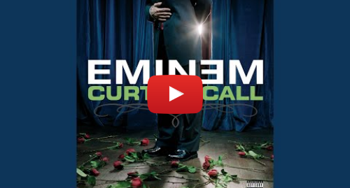 """Youtube пост, автор: Eminem - Topic: Lose Yourself (From """"8 Mile"""" Soundtrack)"""