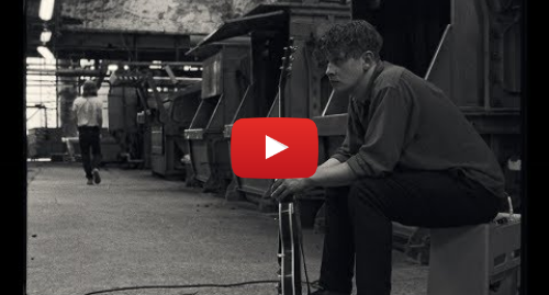 Youtube post by Domino Recording Co.: Bill Ryder-Jones - Mither (Official Video)