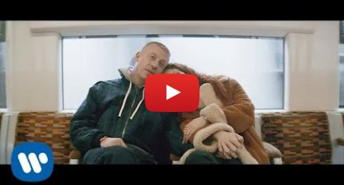 Youtube post by Rudimental: Rudimental - These Days feat. Jess Glynne, Macklemore & Dan Caplen [Official Video]