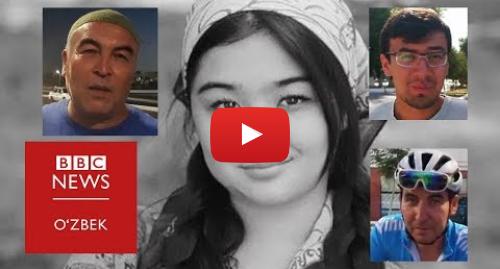 Youtube муаллиф BBC Uzbek: Йўллардаги ўлим  Йўловчи ҳақми ё ҳайдовчи? - BBC Uzbek