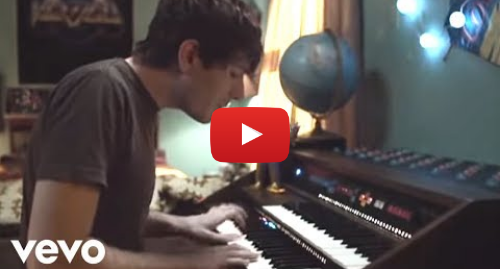 Youtube post by OwlCityVEVO: Owl City - Fireflies