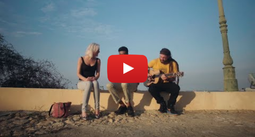 Youtube post by JossStoneOfficial: Toty Sa'med ft. Joss Stone - Angola