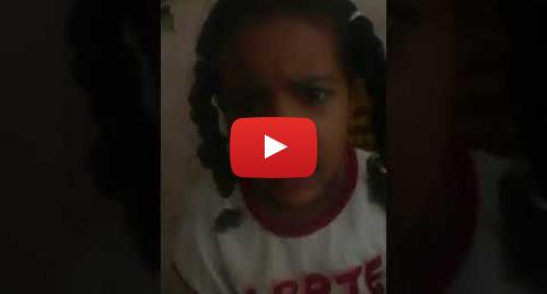 يوتيوب رسالة بعث بها alweeam com: بالفيديو  طفله سودانيه تشكو للرئيس السوداني غلاء المعيشة لماذا #الرغيف الواحد بجنيه