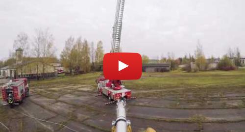 پست یوتیوب از Aerones: Aerones Firefighting Drone