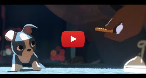 Youtube post by Walt Disney Animation Studios: Disney's Feast - Special Look