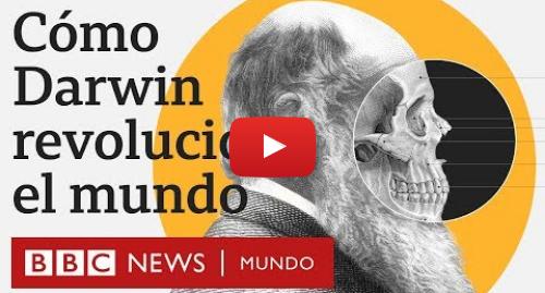 Publicación de Youtube por BBC News Mundo: Qué es la teoría de la evolución de Darwin y qué inspiró sus revolucionarias ideas   BBC Mundo