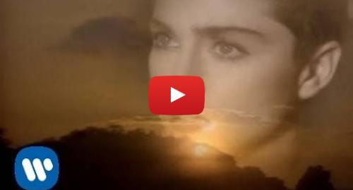 Publicación de Youtube por Warner Bros. Records: Madonna - La Isla Bonita (Official Music Video)