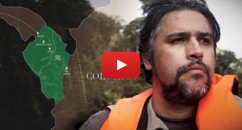 Publicación de Youtube por BBC News Mundo: El Tapón del Darién, una de las zonas más intransitables de América Latina - DOCUMENTAL BBC MUNDO