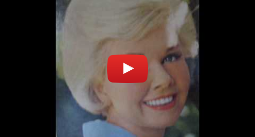 Youtube post by ceb2633: Doris Day and Andre Previn My One and Only Love