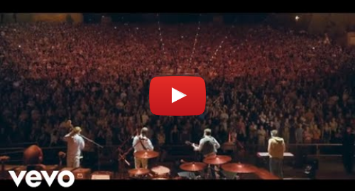Youtube post by MumfordAndSonsVEVO: Mumford & Sons - I Will Wait