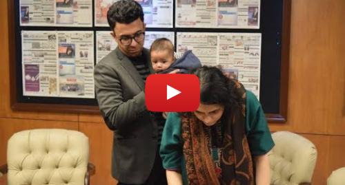 یو ٹیوب پوسٹس BBC News اردو کے حساب سے: 'ہم نے اپنی کہانی خود لکھی، کسی کو نہیں لکھنے دی' - BBCURDU