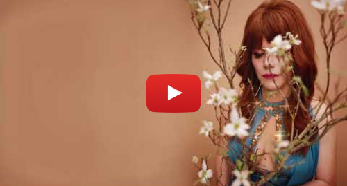 Youtube post by Jenny Lewis: Jenny Lewis - Little White Dove (Official Audio)