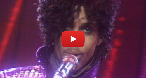 Youtube post by Prince: Prince - 1999 (Official Music Video)