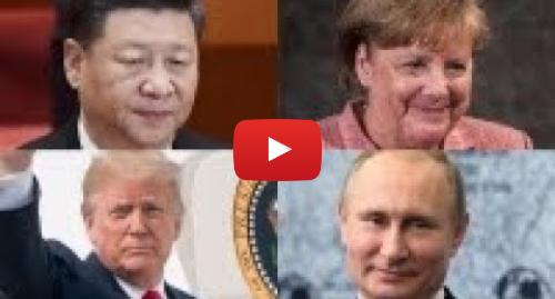 Youtube постту BBC News Кыргыз жазды: 2018-жылдын эң таасирдүү адамдары - BBC Kyrgyz
