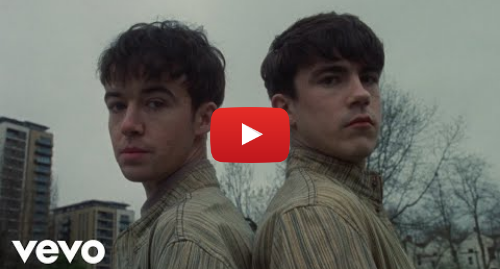 Youtube post by DeclanMcKennaVEVO: Declan McKenna - The Key to Life on Earth (Official Video)
