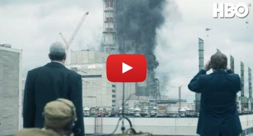 Youtube допис, автор: HBO: Chernobyl (2019) | Official Trailer | HBO