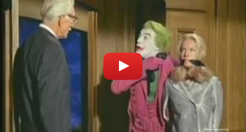 Youtube post by William Rearick: Alfred vs The Joker