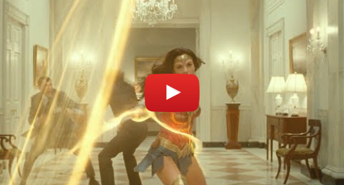 Youtube post by Warner Bros. Pictures: Wonder Woman 1984 – Official Trailer
