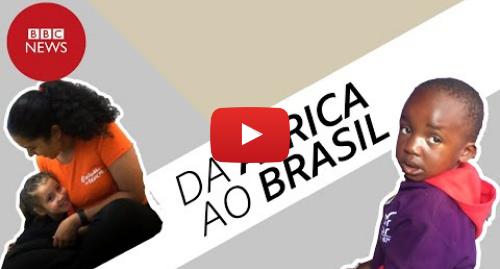 YouTube post de BBC News Brasil: A ideia inspirada na África que pode ser alternativa para crianças sem creche no Brasil