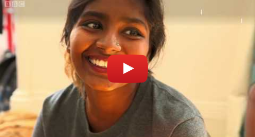 Youtube post by BBC News Punjabi: Daughters of Mumbai sex workers