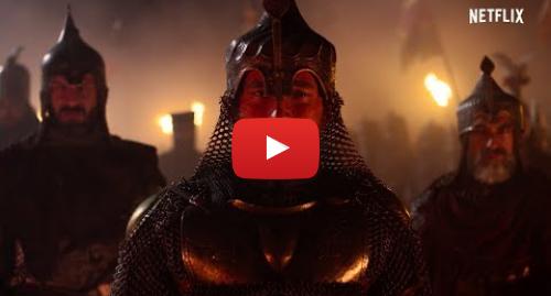 Netflix Türkiye tarafından yapılan Youtube paylaşımı: Rise of Empires  Ottoman | Resmi Fragman | Netflix