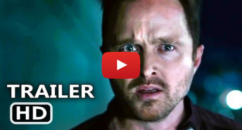 Youtube post by ONE Media: WESTWORLD Season 3 Official Trailer (2019) Aaron Paul, Sci-Fi TV Series HD