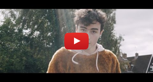 Youtube post by Alfie Templeman: Alfie Templeman- Like An Animal (Official Music Video)