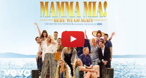 Youtube post by MammaMiaVEVO: Cher, Andy Garcia - Fernando (Audio)