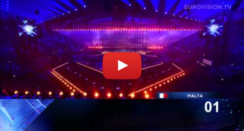 Youtube post by Eurovision Song Contest: Eurovision Song Contest  Down Under (Interval Act by Australia; Jessica Mauboy)