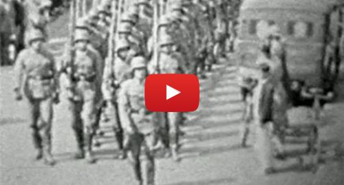Publicación de Youtube por BBC News Mundo: Las cartas de los soldados nazis que llegarán estas Navidades