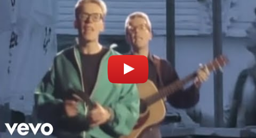Youtube post by emimusic: The Proclaimers - I'm Gonna Be (500 Miles)