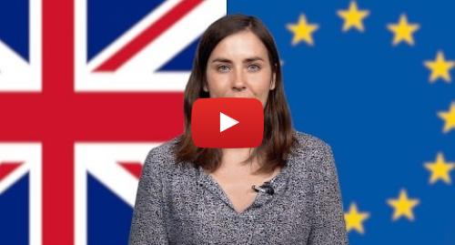 Publicación de Youtube por BBC News Mundo: ¿Qué es el Brexit? 7 claves para entender el referendo de Reino Unido