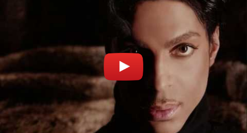 Youtube post by Partager Regiment: Prince - All My Dreams [feat. Wendy & Lisa] (Unreleased) 1985