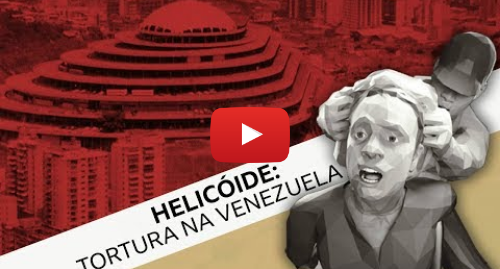 YouTube post de BBC News Brasil: Venezuela  Por dentro do shopping de luxo que virou centro de tortura de presos políticos