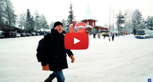Youtube пост, автор: Первый канал: Самые. Самые. Самые. Финляндия. Самые упорные. Что есть финское. 12 серия.