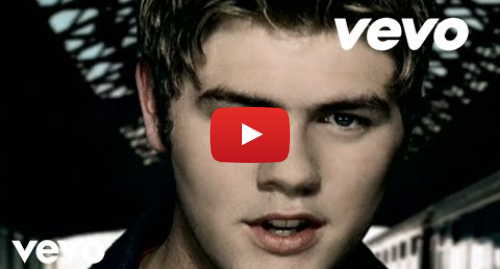 Youtube post by westlifeVEVO: Westlife - My Love (Official Video)