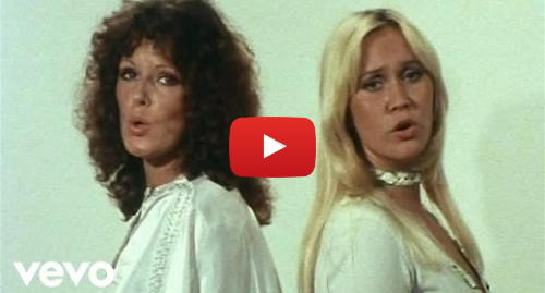 Youtube post by AbbaVEVO: Abba - Mamma Mia