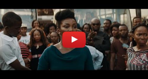 Youtube post by MPM Premium: LIONHEART by Genevieve Nnaji - trailer eng sub