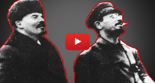Publicación de Youtube por BBC News Mundo: Qué fue la Revolución Rusa de 1917 y por qué fue tan importante