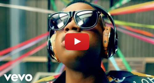 Youtube post by SilentoVEVO: Silentó - Watch Me (Whip/Nae Nae) (Official)
