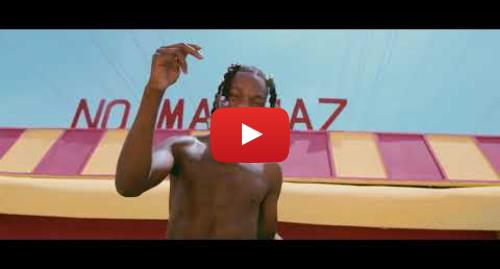 Youtube post by Naira Marley: Naira Marley x Zlatan - Am I A Yahoo Boy (Official Video)