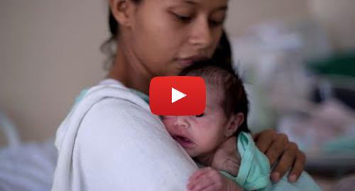 Publicación de Youtube por BBC News Mundo: Las mujeres venezolanas que cruzan a Brasil para dar a luz