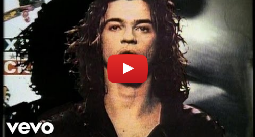 Youtube post by INXSVEVO: INXS - Need You Tonight (Official Video)