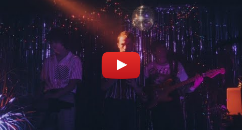 Youtube post by Wallows: Wallows - Are You Bored Yet? (feat. Clairo) [Official Video]