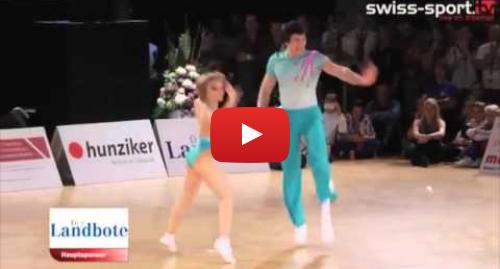 Youtube пост, автор: VFTSARR: Чемпионат Мира в Винтертуре (Швейцария) 09/11/13 Тихонова Катерина - Климов Иван