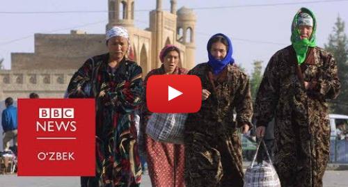 Youtube муаллиф BBC Uzbek: Ўзбекистон, Россия, Туркия...  Четга ишлашга кетаётган ўзбек аёллари иснодми?