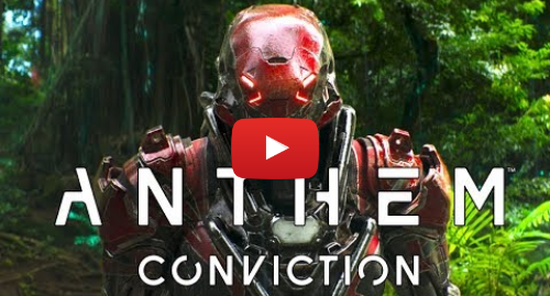 Youtube post by Oats Studios: Conviction – An Anthem Trailer From Neill Blomkamp