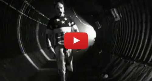 Youtube post by The Prodigy: The Prodigy - Firestarter (Official Video)